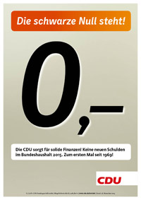 Copyright: CDU Deutschlands